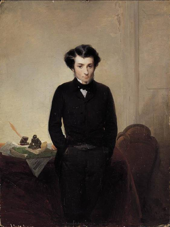 GEROLAMO INDUNO (MILANO 1827 - 1890)