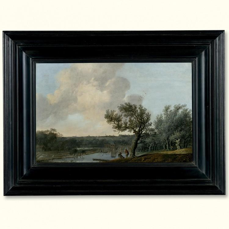 ANTHONIE JANSZ. VAN DER CROOS ALKMAAR 1606 - 1663 THE HAGUE