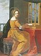 JACOPO VIGNALI PRATO VECCHIO 1592 - 1664 FLORENCE, Jacopo Vignali, Click for value