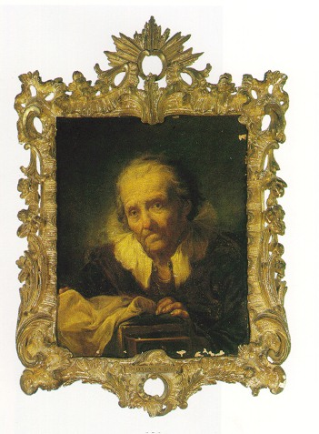 GIUSEPPE NOGARI VENICE 1699 - 1763