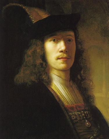 PIETER VERELST DORDRECHT CIRCA 1618 - CIRCA 1678 HULST