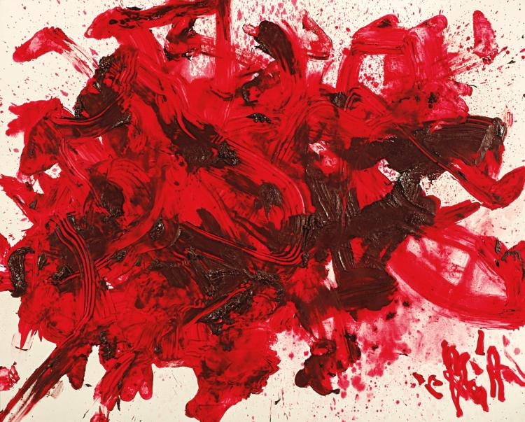 SHIRAGA KAZUO | Enjihen (Crimson Rouge)