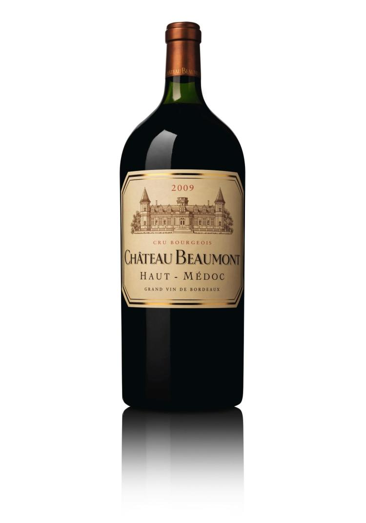 Chateau beaumont 2009 1 imp 6l for Chateau beaumont