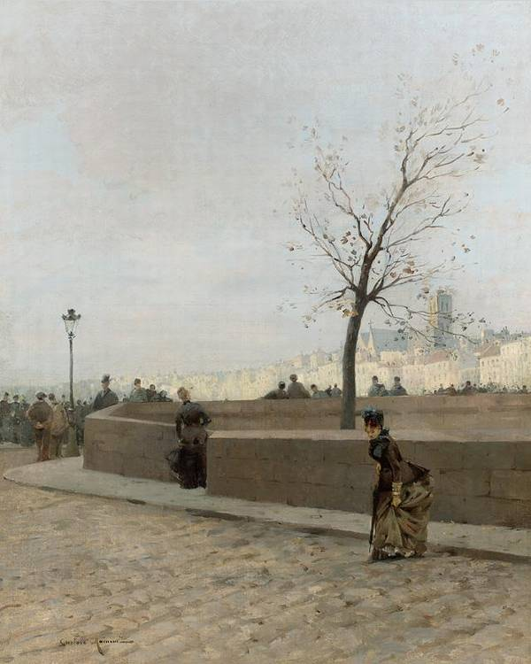 GUSTAVE MAINCENT