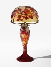 ÉMILE GALLÉ | Table Lamp