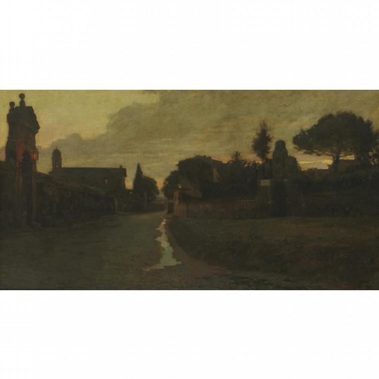 ARTURO NOCI 1874-1953