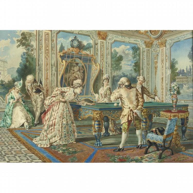 BELISARIO GIOJA 1829-1906