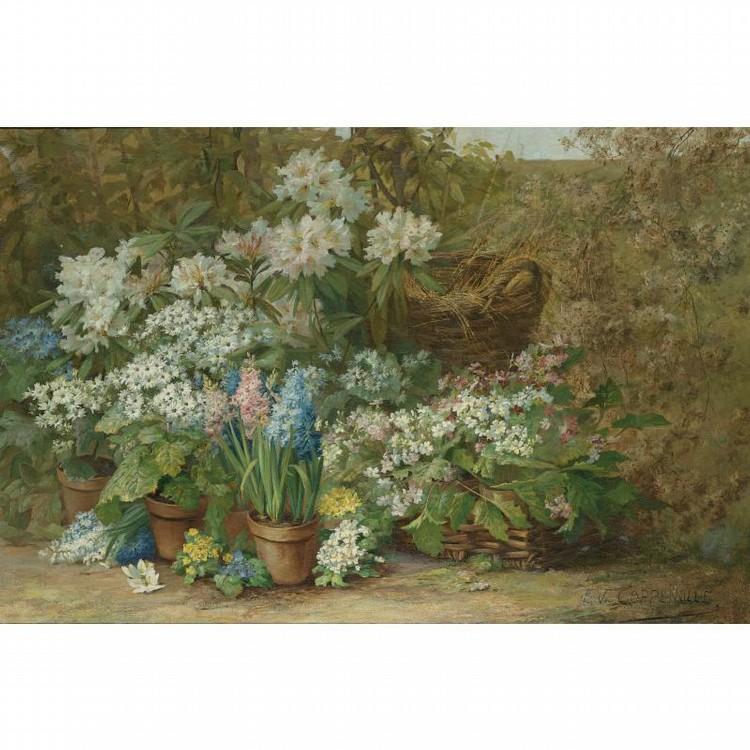 EDMOND VAN COPPENOLLE 1846-1914