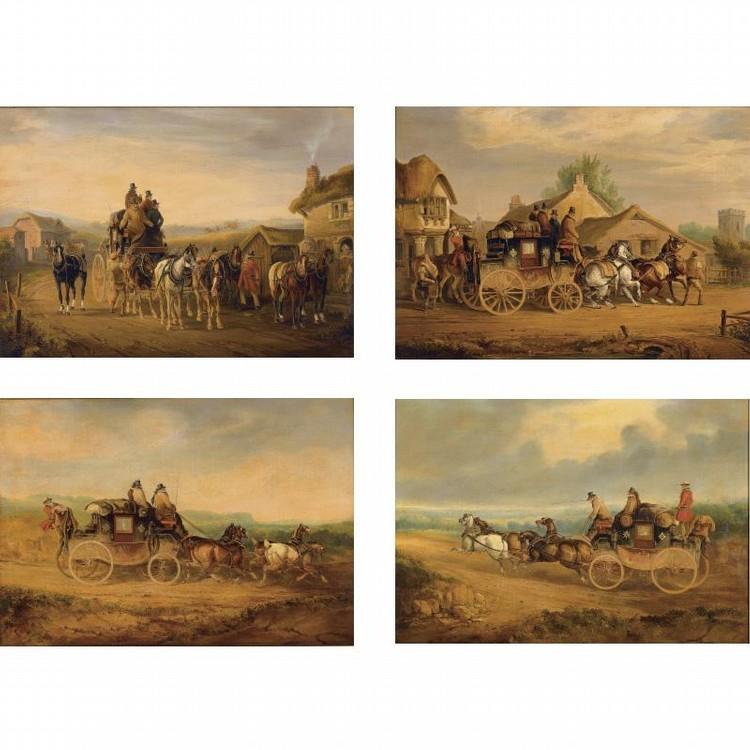 CHARLES COOPER HENDERSON 1803-1877