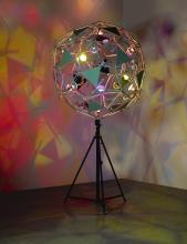 OLAFUR ELIASSON | Who is afraid flowerball