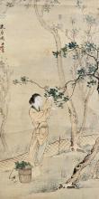 FEI DANXU 1802-1850 | MAIDEN