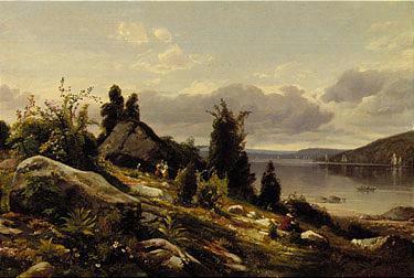 *William M. Hart (1823-1894)