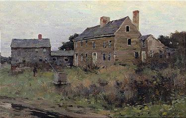 l Arthur Wesley Dow (1857-1922)