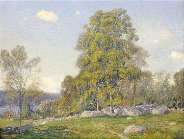 l Wilson Irvine (1869-1934)