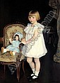 William McGregor Paxton (1861-1941), William McGregor Paxton, Click for value
