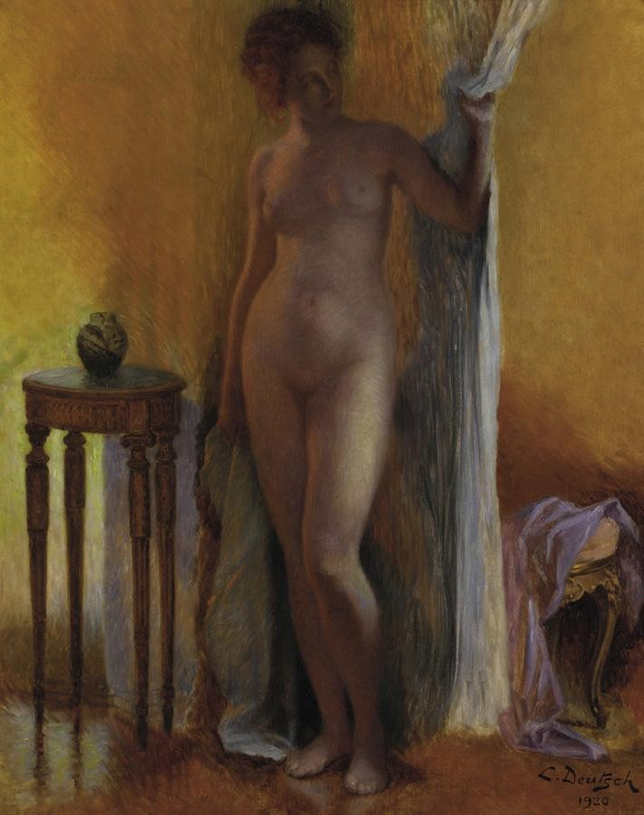 Deutsch nude