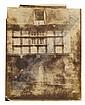 Henri-Victor Regnault (1810-1878) , Maison en Normandie, vers 1853   , Victor Regnault, Click for value
