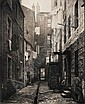 Thomas Annan (1829-1887) , The Old Closes and Streets of Glasgow, 1900   , Thomas Annan, Click for value
