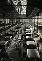 Germaine Krull (1897-1985) , Chaine de production, Usines Renault, vers 1930   , Germaine Krull, Click for value