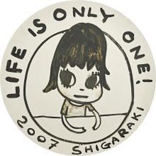 NARA YOSHITOMO | Life is Only One!