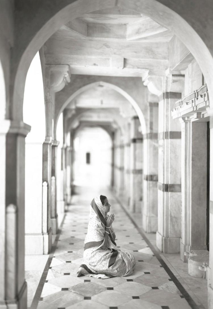 KENRO IZU | Palitana #453, Gujarat, India