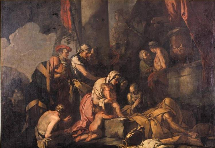 king creon a narcissis I knew one narcissist that took  it is haemon who warns creon not to retaliate against antigone in antigone by sophocles (495 bcc - 405 bce)  he meets with his father king creon in .