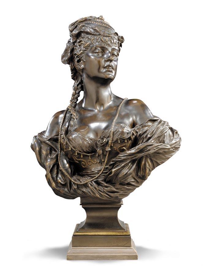 f - ADÈLE D'AFFRY, DUCHESS CASTIGLIONE-COLONNA, CALLED MARCELLO FRENCH, 1836-1879
