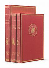 GIUSEPPE TUCCI. <EM>TIBETAN PAINTED SCROLLS</EM>. ROME: LA LIBRERIA DELLO STATO, 1949. | Giuseppe Tucci. <em>Tibetan Painted Scrolls</em>. Rome: La Libreria dello Stato, 1949.