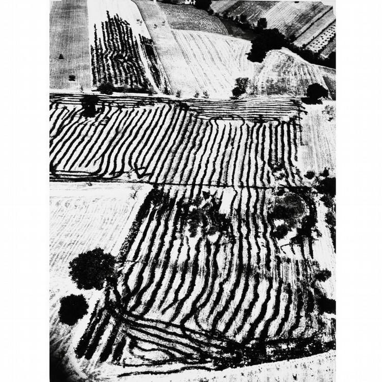 MARIO GIACOMELLI 1925-2000 'PAESAGGIO'