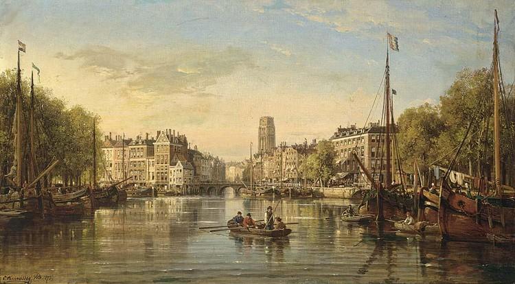CHARLES-EUPHRASIE KUWASSEG FRENCH, 1838-1904