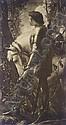 FREDERICK HOLLYER, 1837-1933