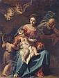 SEBASTIANO RICCI BELLUNO 1659 - 1734 VENICE, Sebastiano Ricci, Click for value