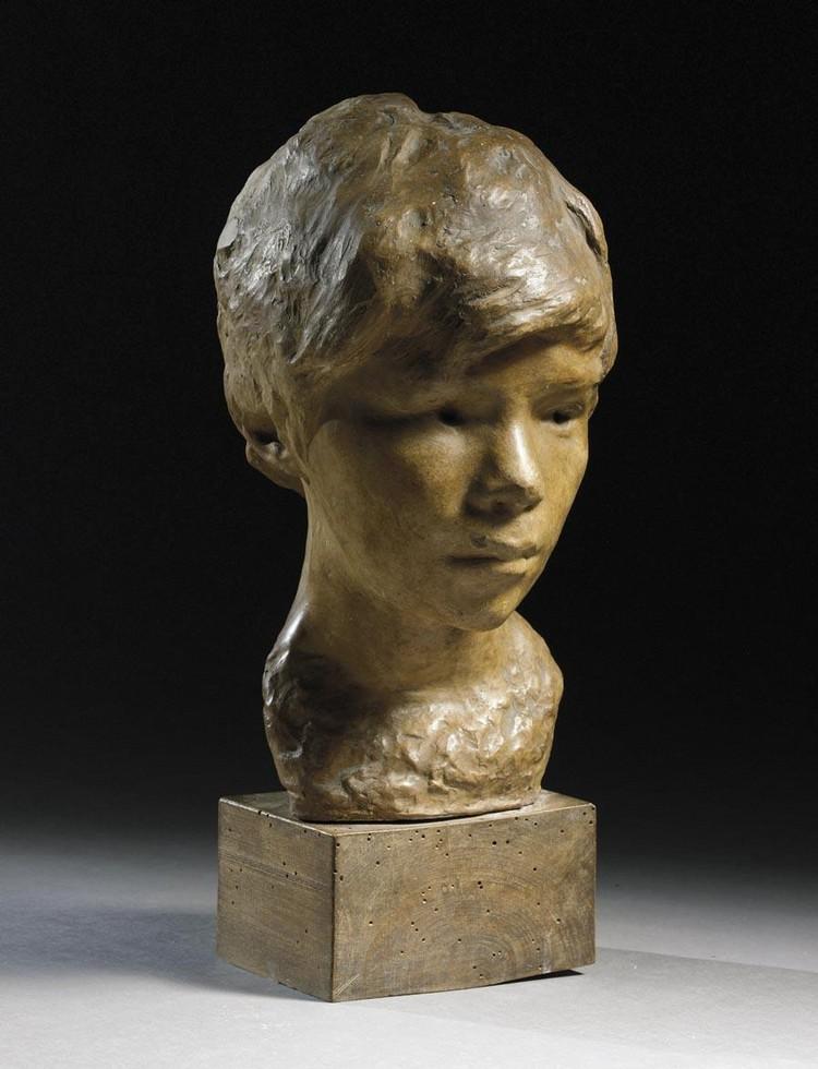 VINCENZO GEMITO (NAPOLI 1852 - 1929)