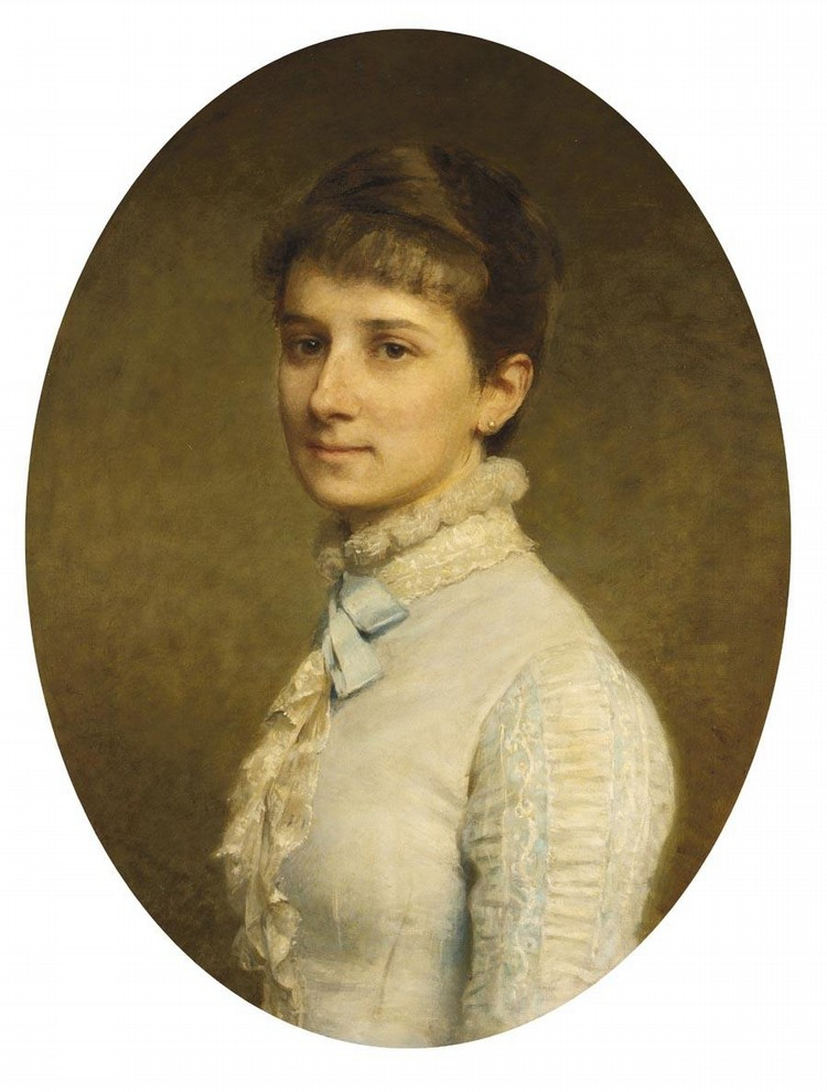 DANIELE RANZONI (INTRA 1843 - 1889)