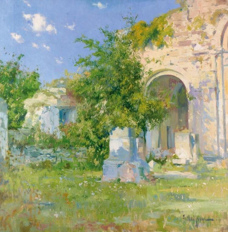 ELISEO MEIFRÉN BARCELONA 1859-1940