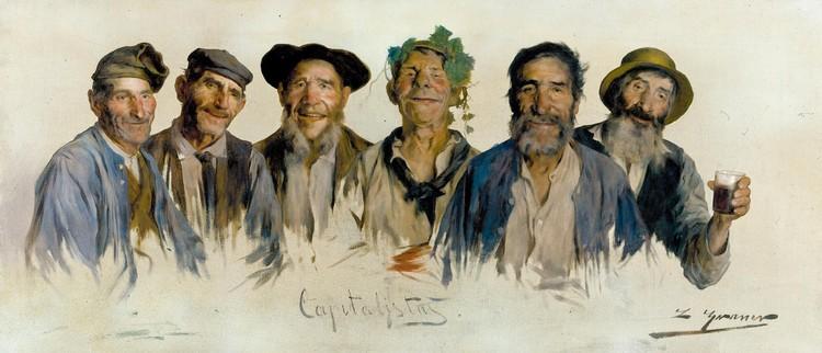 LUIS GRANER BARCELONA 1863-1929