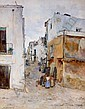LUIS GRANER BARCELONA 1863-1929, Luis Graner, Click for value