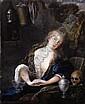 EGLON HENDRICK VAN DER NEER AMSTERDAM CIRCA 1634 - 1703 DÜSSELDORF, Eglon Van Der Neer, Click for value