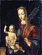 STUDIO OF LUIS DE MORALES BADAJOZ (?) CIRCA 1520 - 1586 (?) BADAJOZ, Luis De Morales, Click for value