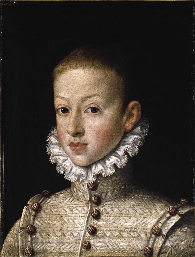 ALONSO SÁNCHEZ COELLO BENIFAIRÓ DEL VALLS, VALENCIA 1531/2 - 1588 MADRID
