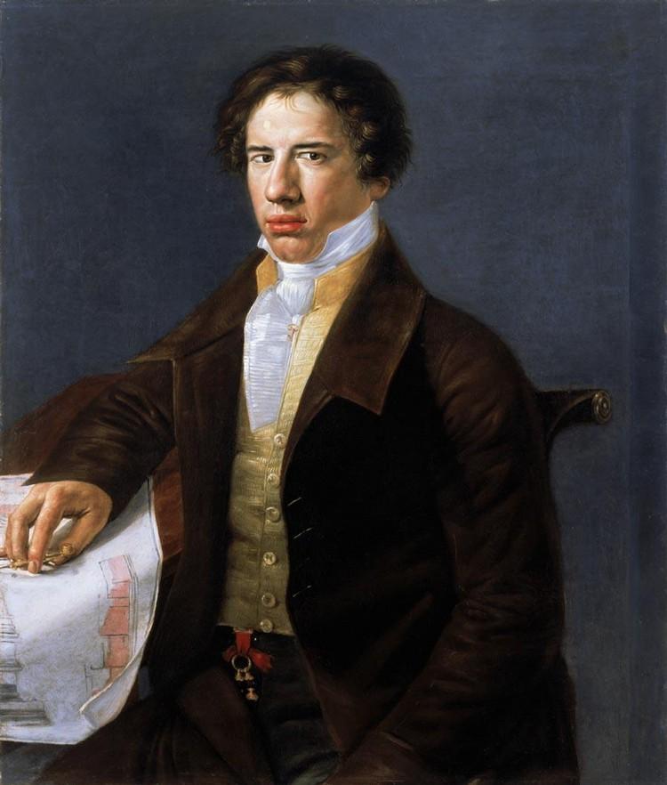 LEONARDO ALENZA Y NIETO MADRID 1807-1845