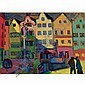 l - WASSILY KANDINSKY, Wassily Kandinsky, Click for value