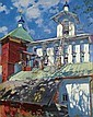 SERGEI ARSENEVICH VINOGRADOV, Sergej Arsen'evič Vinogradov, Click for value