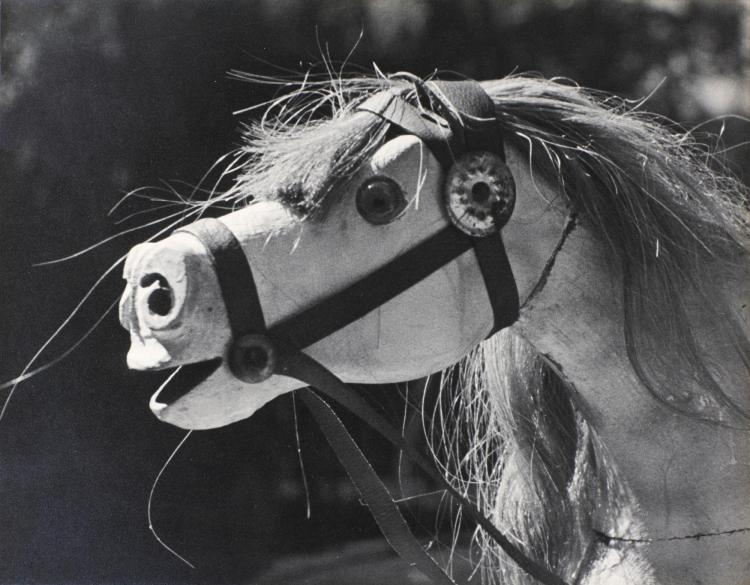 JOSE ALEMANY   'Nice Horse', 1938