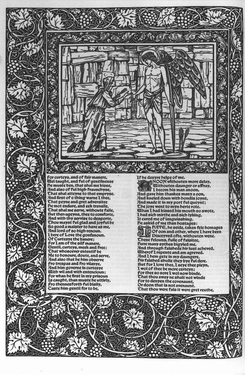 William Morris Artwork For Sale At Online Auction