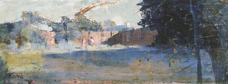 SYDNEY LONG 1871-1955