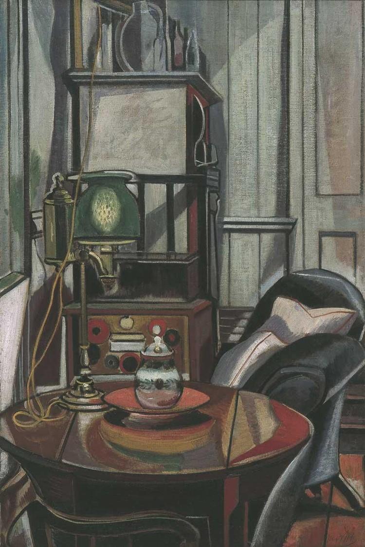 ROY DE MAISTRE 1894-1968