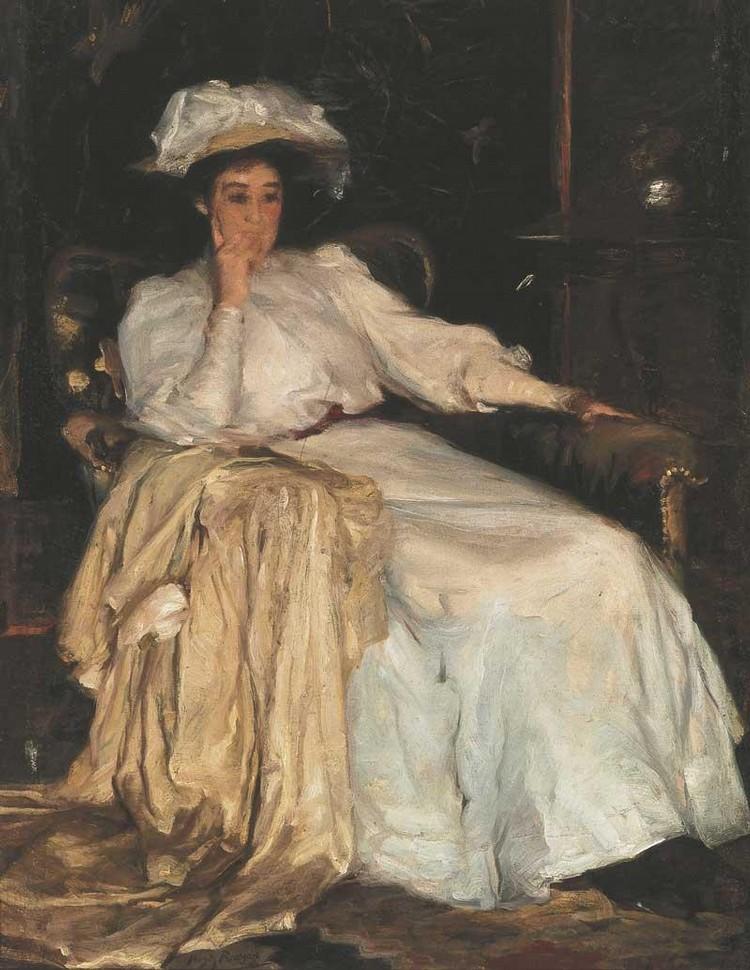 HUGH RAMSAY 1877-1906