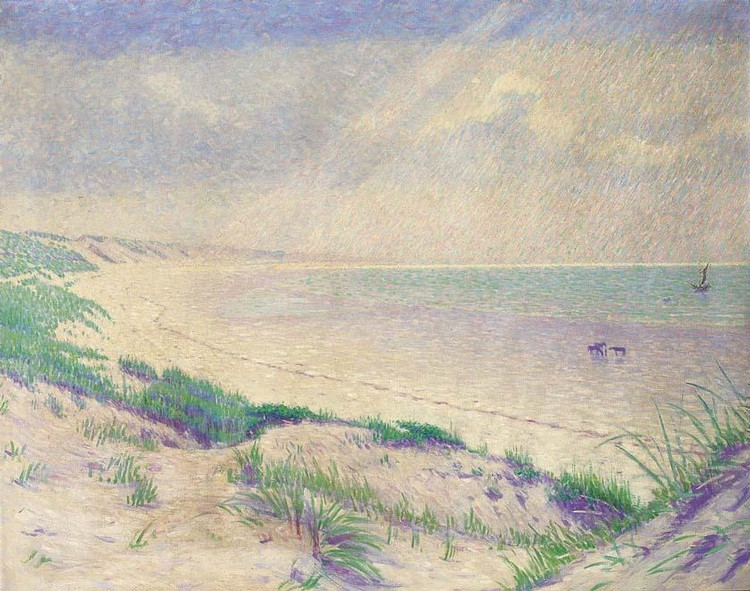 FERDINAND HART NIBBRIG (1866-1915)