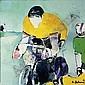 KEES VAN BOHEMEN (1928-1985), Kees